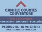 COUVERTURE  COURTES Camille