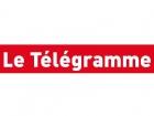 LE TELEGRAMME - 6 allée du Palais de Justice - 22300 LANNION - Tél : 09 69 36 05 29 - www.letelegramme.fr/