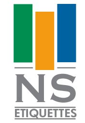 NS ETIQUETTES - 4 Kerjoly - 22140 LANDEBAËRON - Tél : 02 96 43 23 92 - contact@ns-etiquettes.fr - www.ns-etiquettes.fr